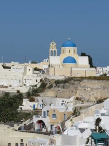 Read more about the article Santorin
